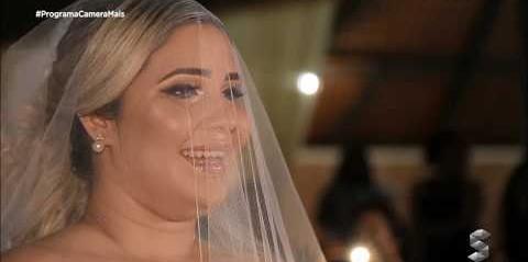 Noivos organizam à distância um casamento completo em Rondônia