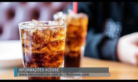 Consumo de refrigerante no Brasil