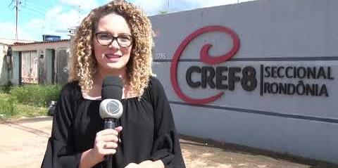 Conselho Regional de Educação Física fiscaliza atividades em Rondônia
