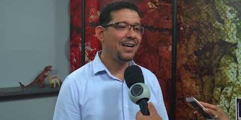 Governador Marcos Rocha deve sair do PSL para seguir Bolsonaro em novo partido político