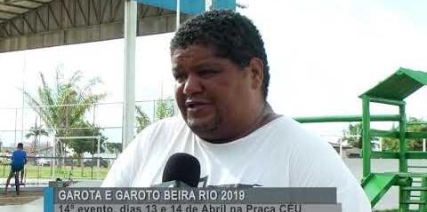 14º Garota e Garoto Beira Rio