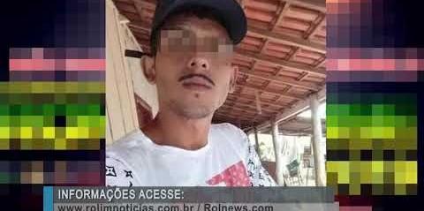 Jovem é executado com 06 tiros em Alto Alegre- RO CompartilharIncorporarE-mail