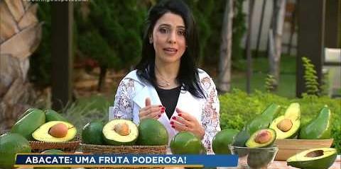 Capaz de ajudar na prevenção do câncer e da diabetes, o abacate também pode deixar a...