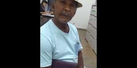 Morador de Rolim de Moura está desaparecido