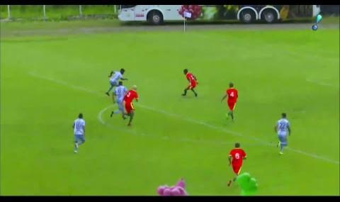 Vídeo: Lances da partida Ji-Paraná X Guaporé pelo Rondoniense 2019