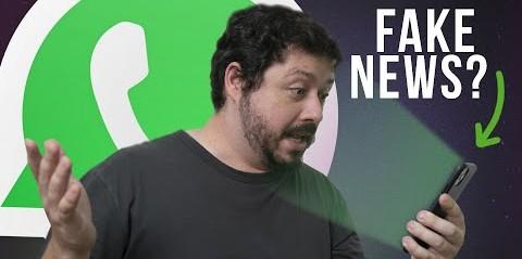 Whatsapp é a realidade do brasileiro