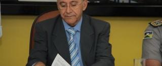 Acabou a Paz:Governo exonera todos os membros de Secretaria
