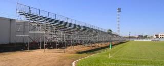 Estádio Aluízio Ferreira, em Porto Velho, será reformado para jogo pela Copa Verde previsto para março...