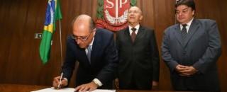Governos de Rondônia e SP assinam termo de cooperação técnica na área da Saúde para contratação...
