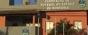 Em Rondônia, clubes perdem prazo de cadastro na CBF e podem ficar sem jogadores