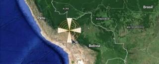 Novo terremoto no Peru atinge três cidades no Acre
