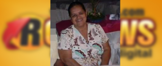 Prefeitura de Rolim de Moura nota de pesar Maria Ferreira Vieira
