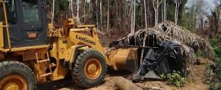 Rondônia liderou mortes em conflitos de terra durante 2015, diz Pastoral