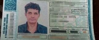 São Francisco:Homem é encontrado morto as margens da BR 429