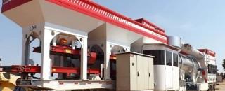 Usina de asfalto em Rolim ficará pronta até final de fevereiro