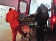 Autônomo de 54 anos é morto com tesourada no peito em Vilhena