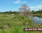 Corpo de mulher é encontrado em represa de propriedade rural, em Rolim de Moura