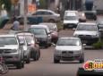 Crescimento da frota de veículos diminui 14,7% em Rolim de Moura