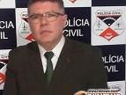 Delegado César Morari retorna a Rolim de Moura e assume a 1ª Delegacia de Policia Civil