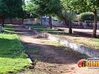 Duas jovens são vítimas de assalto, na praça da Cohab, em Rolim de Moura