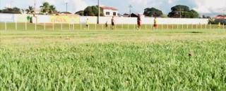Estádio Cassolão passa por reparos para receber jogos do Rondoniense