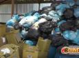 Lixo hospitalar não é recolhido há mais de 15 dias em Rolim de Moura