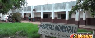 Médicos do Hospital de Rolim de Moura pedem demissão e pacientes tem que voltar para casa
