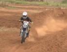 Pilotos de motocross de Vilhena intensificam treinos para competição