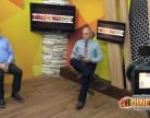 Prefeito Luizão concederá entrevista neste sábado ao Pinga Fogo na TV