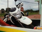 Rolim:Morre motociclista envolvido em grave acidente na Rua Ouro Preto com Av. 25 de Agosto