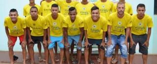 Rolim realiza últimos preparativos de olho na estreia contra o Ji-Paraná