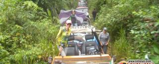 Jipeiros de Rondônia se reúnem em Parecis para o Rally Parecis Dakar 2016