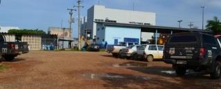 Polícia constata desvio de R$ 55 mil em contratos do Saae de Vilhena