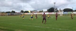 Rolim de Moura perde por 3 a 0 para o Genus no Estadual