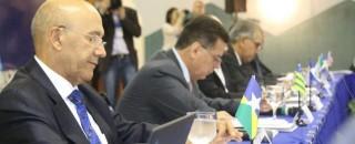 Cooperação entre estados membros de consórcio já traz benefícios para a educação de Rondônia, avalia Confúcio...