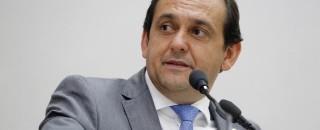 Laerte Gomes pede estadualização de linha em Alvorada do Oeste