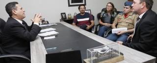 Maurão propõe Comissão Especial para discutir combate ao Aedes Aegypti
