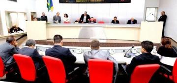 TJ suspende emenda constitucional que obrigava Governo a atender recomendações da Assembleia