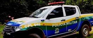 Agricultor sofre atentado a tiros na zona rural de Cacoal