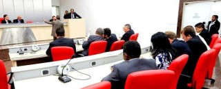 Assembleia autoriza R$ 52 milhões para o Tribunal de Contas
