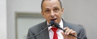 Deputado Lazinho anuncia data para transformação da Companhia da PM em Batalhão