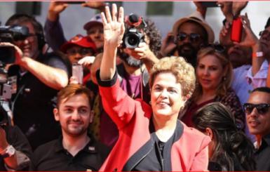 Dilma anuncia aumento no Bolsa Família e correção da tabela do IRPF