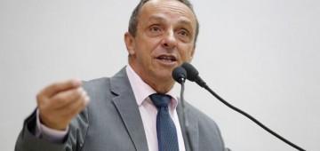 Lazinho pede ao governo estadual capacitação ao terceiro setor