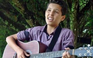 Lucas Davi, o novo talento sertanejo de Rondônia