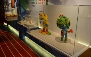 Museu Itinerante em Rondônia reúne famílias e conta história dos Jogos Olímpícos
