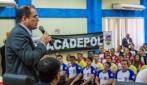 Polícia Civil de Rondônia forma 133 novos policiais