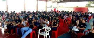Polícia Civil pressiona Governo e aguarda proposta do PCCS
