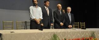 Senador Raupp presente no lançamento do projeto Rondônia pela Educação