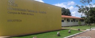 Universitária sofre tentativa de roubo na Unir de Rolim de Moura