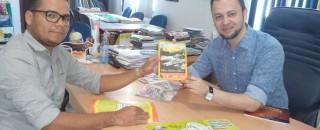 Revista divulga potenciais turísticos de Rondônia com foco na pesca esportiva